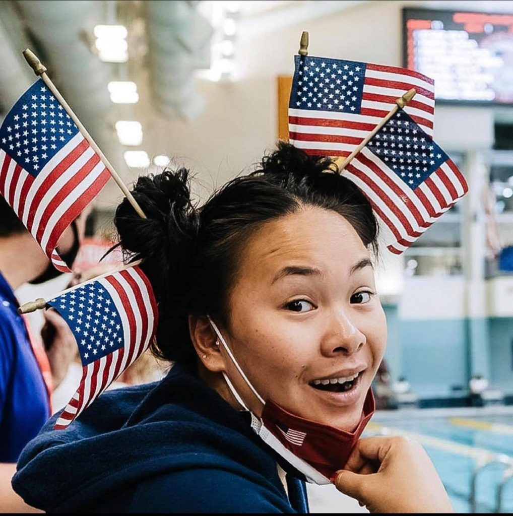 Carthage's Haven Shepherd makes U.S. Paralympic Team - SoMo Sports